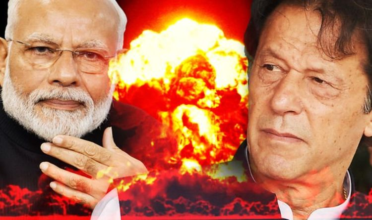 India vs Pakistan: Both sides complacent about dangerous risk of nuclear war, says expert