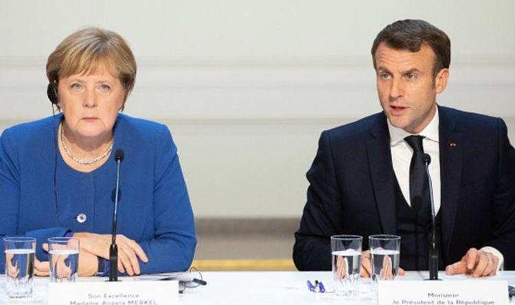 EU row: Frugal four hit back at Macron and Merkel's coronavirus plan – 'It will backfire!'