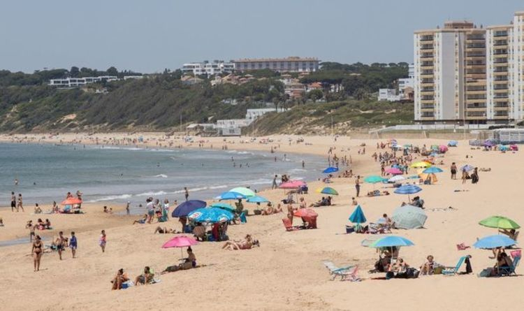 The future of holidays! Spanish beaches implement new plans to stop overcrowding