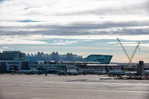 Denver airport seeks to spend up to $560 million more on projects