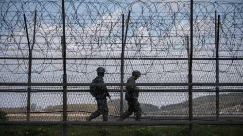 Both Koreas violated armistice in DMZ exchange of gunfire: UN