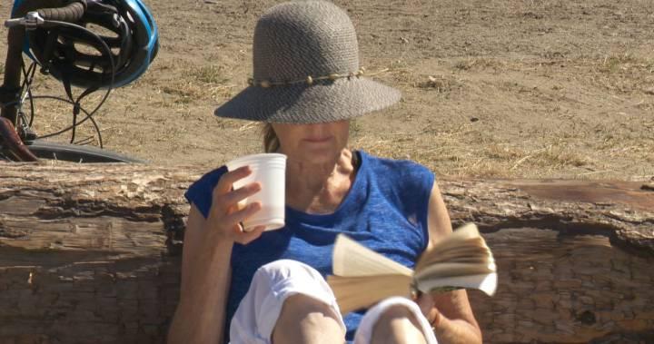 Coronavirus: Penticton ponders booze on the beach