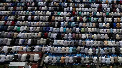 Eid al-Fitr 2020: Everything you need to know
