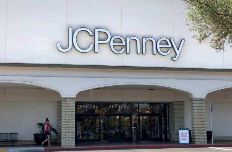 Exclusive: J.C. Penney to file for bankruptcy as soon as next week, sources say