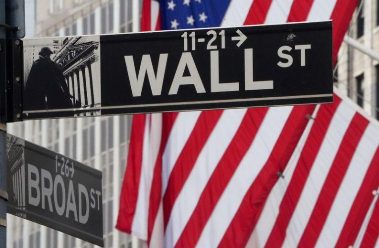 Wall Street set for muted open on simmering U.S.-China tensions