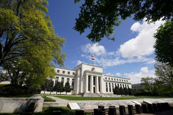 Fed warns of 'significant' financial vulnerabilities from pandemic