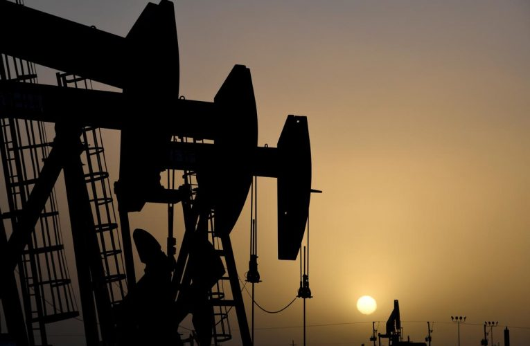 Oil prices rise more than $1 ahead of June WTI contract expiry