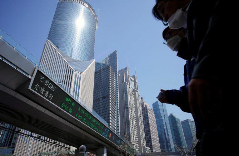 Take Five: Hong Kong takes center stage