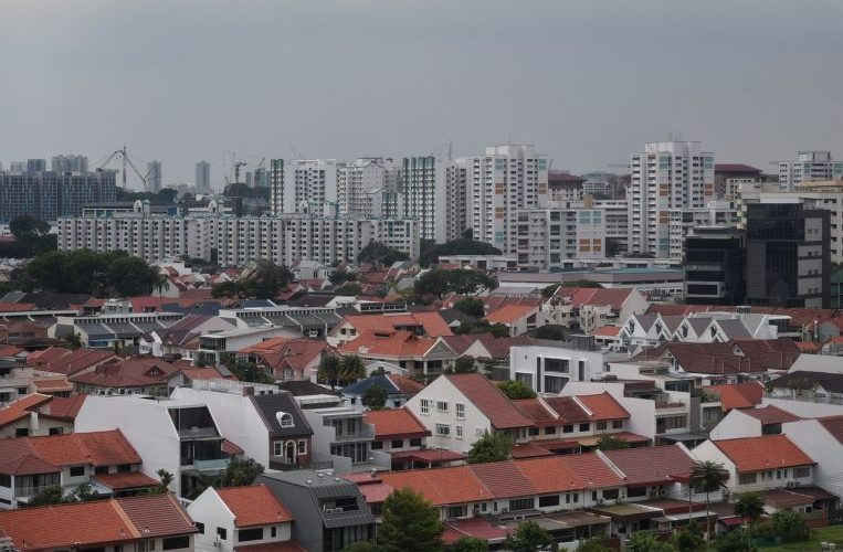 Up to 500 private home projects to get more time to finish and sell by ABSD deadlines: Finance Ministry