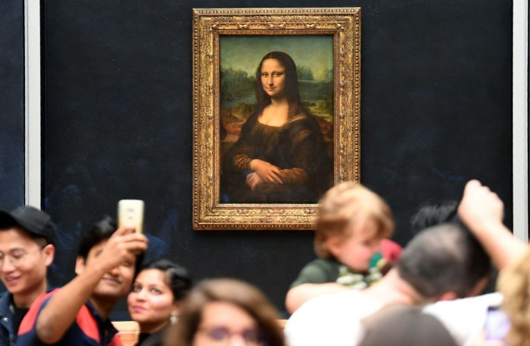 Coronavirus: France should sell Mona Lisa to help recovery – businessman