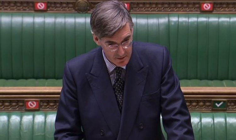 Jacob Rees-Mogg battles furious Tory rebellion as 'frustrated' MPs slam 'absurd' new plan
