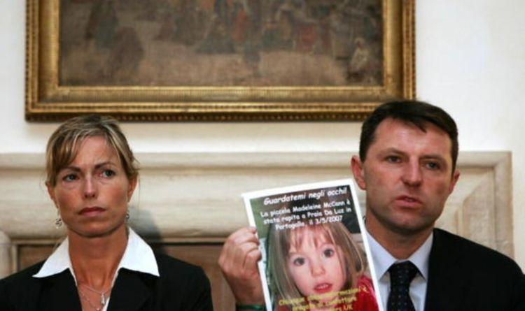 Madeleine McCann disappearance: Hunt for suspect's ex-girlfriend who fled Praia da Luz