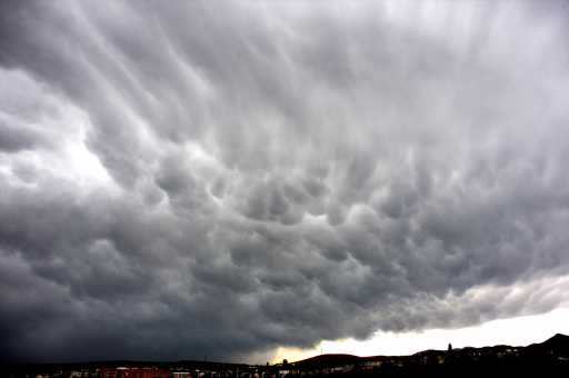 Colorado weather: Large hail, tornadoes possible south of metro area