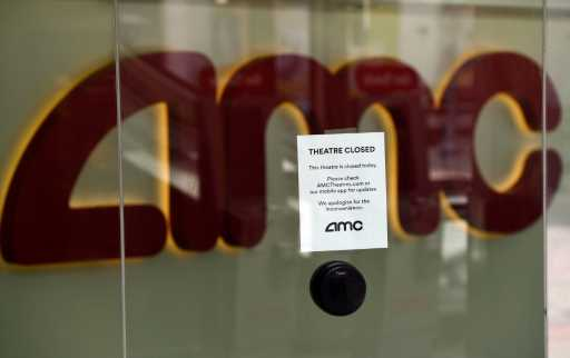 Cinema chain AMC warns it may not survive the pandemic – The Denver Post