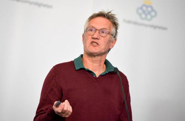 Scientist admits Sweden could have battled coronavirus better