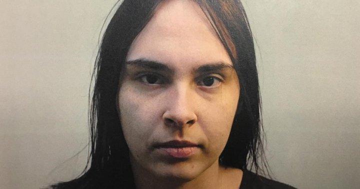 Tasha Mack to be sentenced in 2017 death of Edmonton toddler Anthony Joseph Raine
