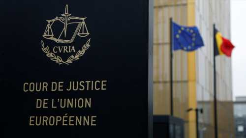 Top EU court: Hungary's rules on foreign-funded NGOs break EU law