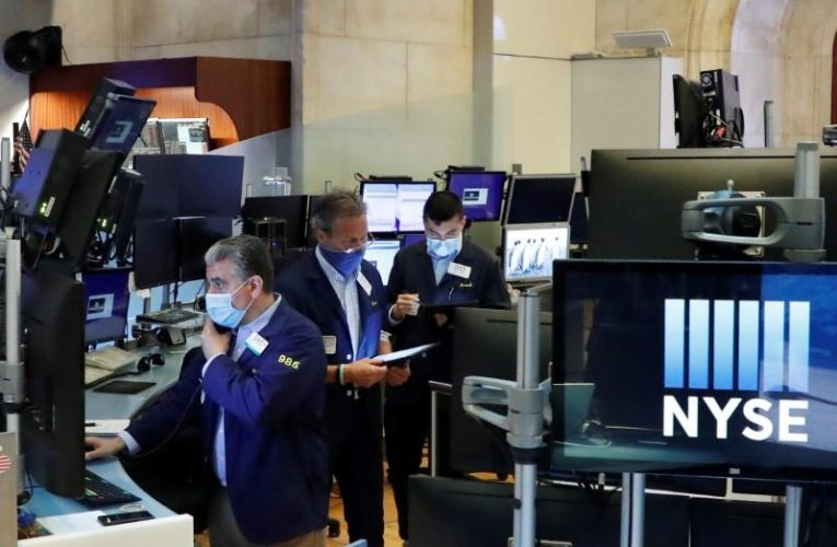Tech stocks boost Nasdaq as recovery optimism prevails