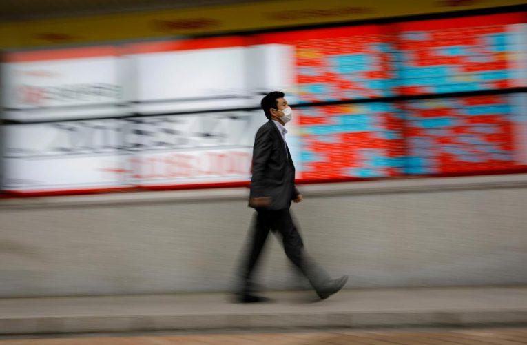 Asia stocks wary as coronavirus threatens economic reopening