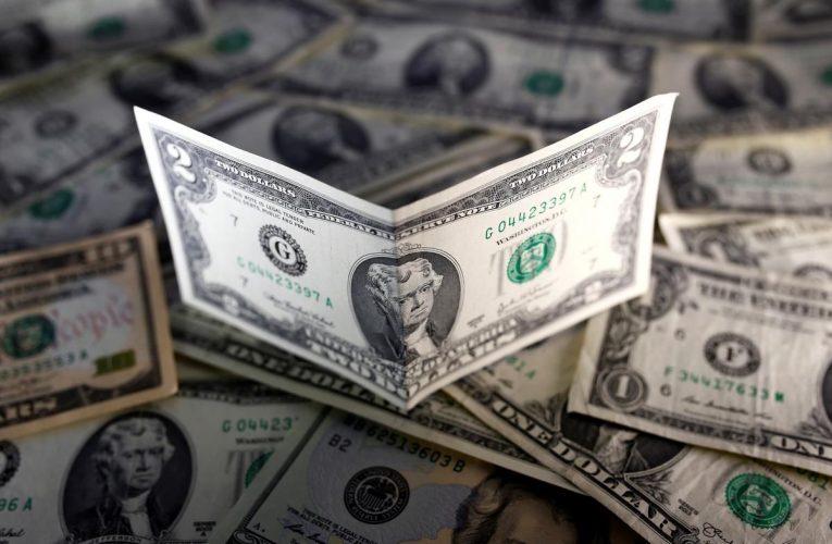 Dollar ekes weekly gain as infections sap confidence; EU Summit awaited