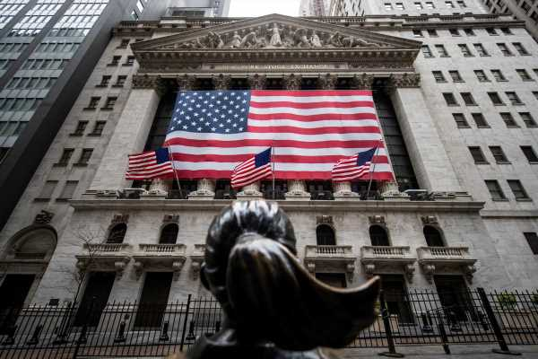 Wall Street Week Ahead: Healthcare to get growth bump in COVID-19 influenced Russell remake