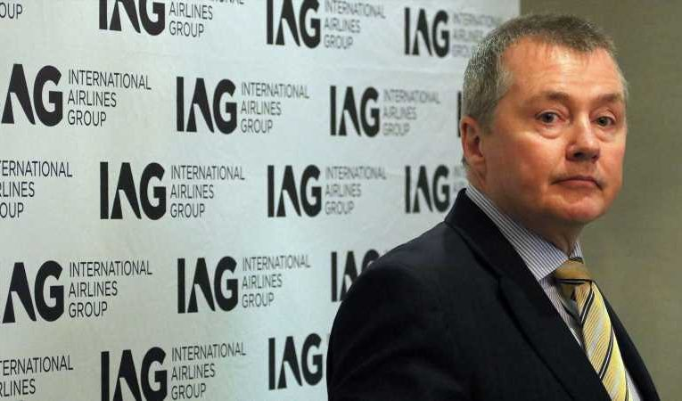 IAG chief hints at legal action over government quarantine and calls for union engagement over BA's future