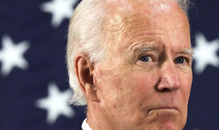 How 'Sleepy Joe' Biden could still EASILY lose the US election