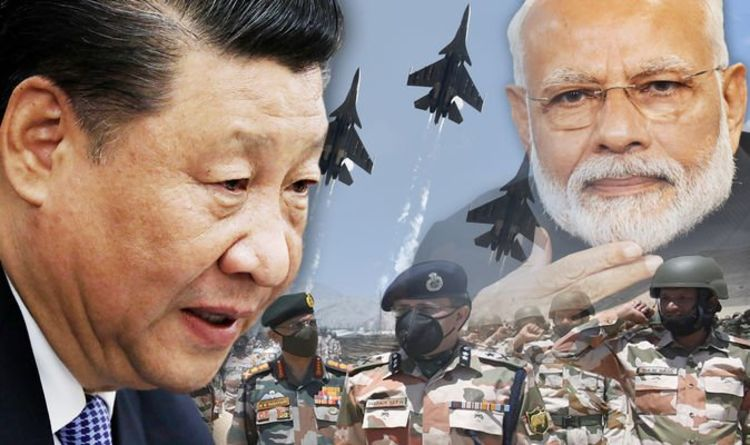 China's brazen strategy in Ladakh exposed as India attacked over 'fog of confusion'