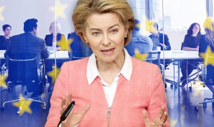 EU unemployment crisis: Joblessness continues to rise as pandemic hits economy
