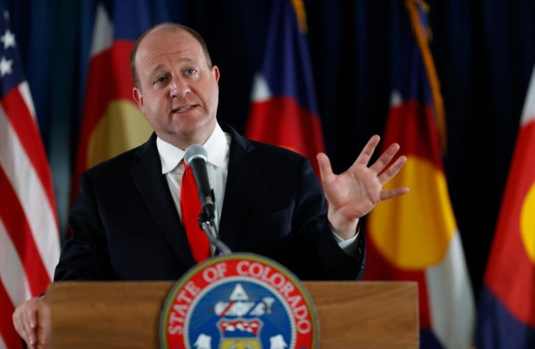 Colorado governor wants to temporarily suspend limits on unrelated people living together