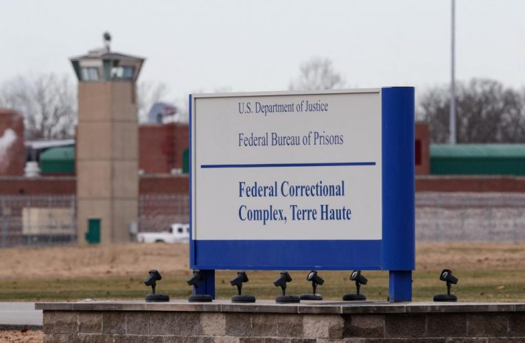 Daniel Lewis Lee death: U.S. carries out the first federal execution in 17 years