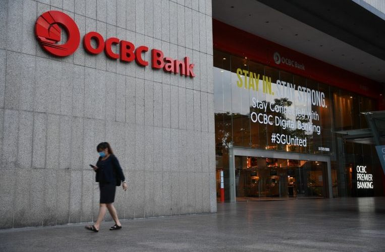 OCBC launches first Sora-based home loan