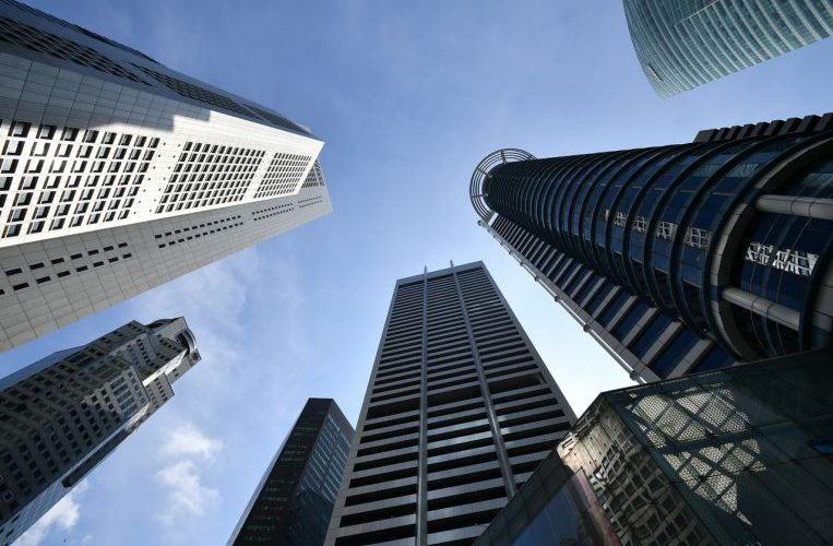 Singapore office rents flat in Q2 as vacancy rises to 12.1%: URA