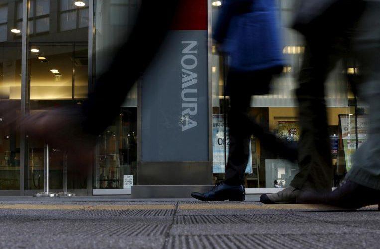 Nomura cuts dozens of jobs at US investment banking unit