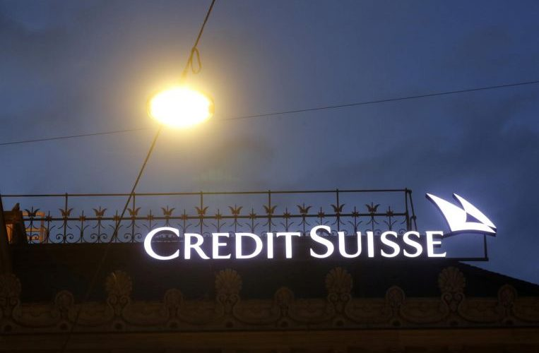 Credit Suisse to merge investment bank and trading in major revamp: Sources