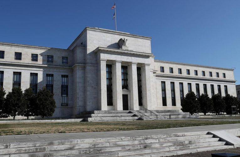 U.S. Senate panel set to advance Trump Fed nominee Shelton, backer of gold standard