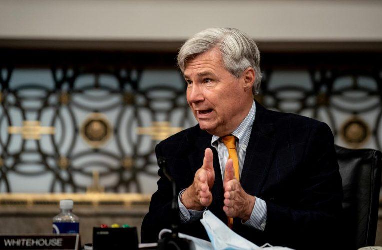 Senator warns of political pressure on U.S. probe into hackers of green groups