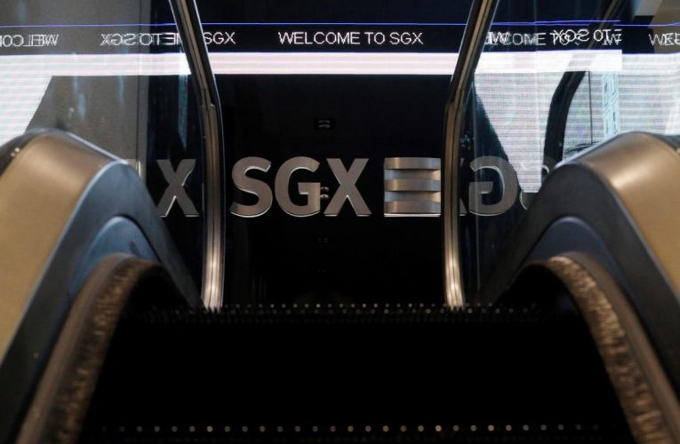 Asian stocks set to rise as focus swings to recovery prospects