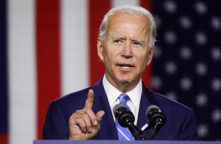 Wealthy donors help Biden best Trump in second quarter U.S. election fundraising