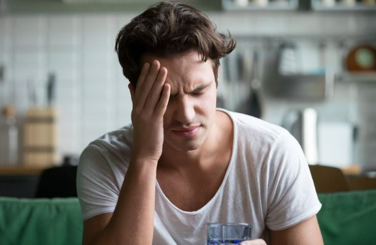 Hangover cure breakthrough as scientists claim 13p pill stops headaches