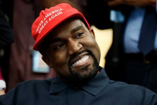 Kanye West will appear on Colorado's ballot for president