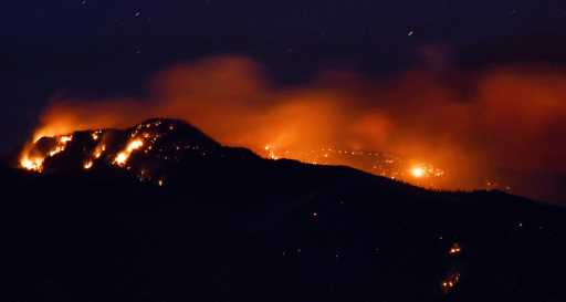 Colorado wildfires update: Latest on Pine Gulch, Grizzly Creek, Cameron Peak and Williams Fork fires