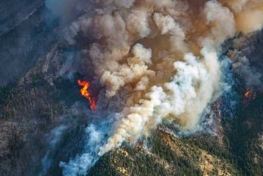 Colorado wildfire update: Latest on the Pine Gulch, Grizzly Creek, Cameron Peak and Williams Fork fires