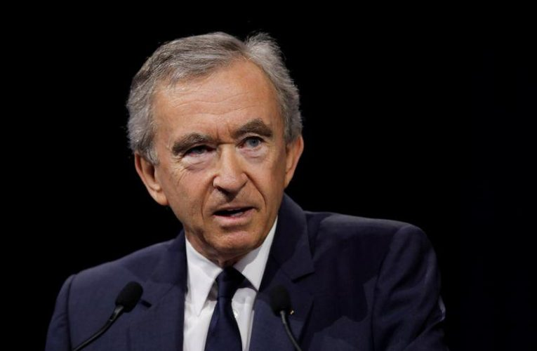 Billionaire Arnault's Agache to hold 27% of Lagardere LCM unit