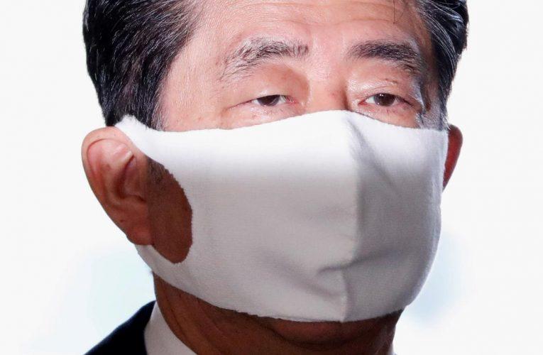 Abenomics fails to deliver as Japan braces for Abe resignation