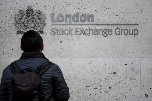 World shares sink after China data misses forecasts