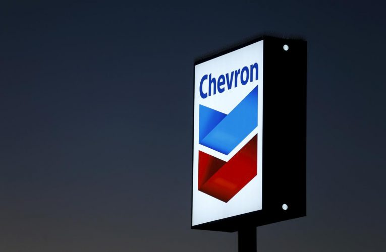 Chevron pursued Noble Energy's natural gas find before bidding for company