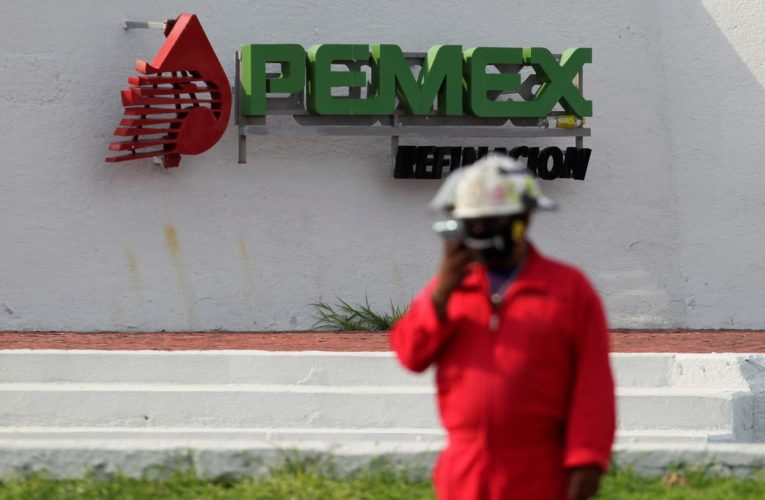 Exclusive: Leading climate action investor group turns focus to Mexico's Pemex