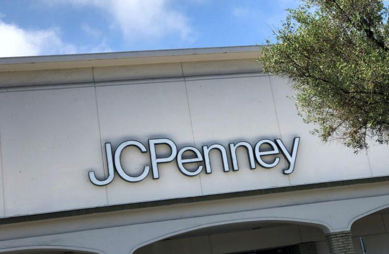 J.C. Penney's survival hinges on urgent sale negotiations