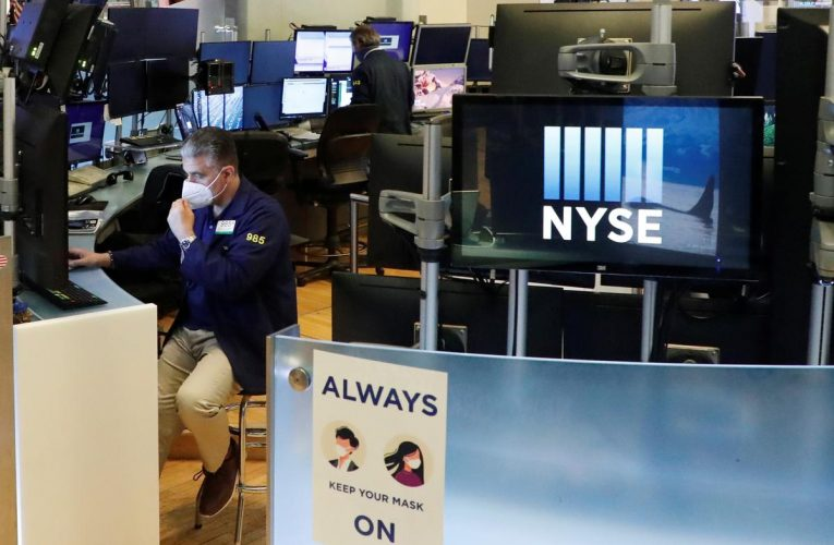 S&P 500, Dow drift higher as investors eye stimulus